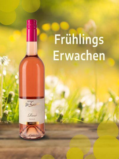 Schleimer Weinpaket Frühlingserwachen