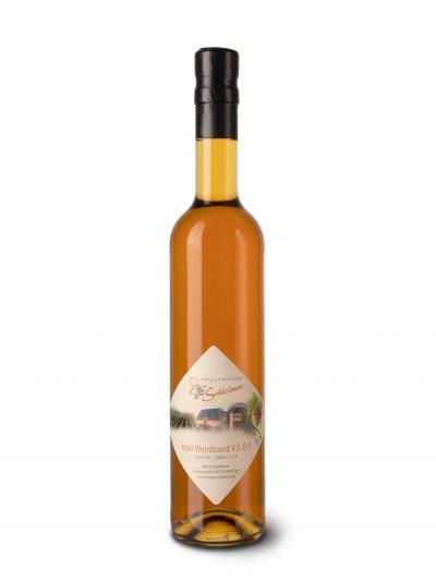 Schleimer Alter Weinbrand V.S.O.P.