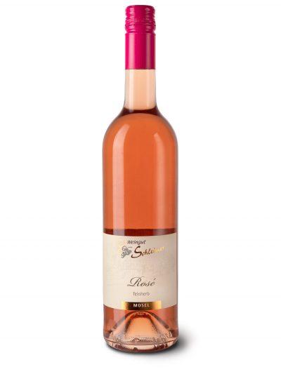 Schleimer Rosé feinherb