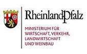 Rheinland-Pflaz Wappen