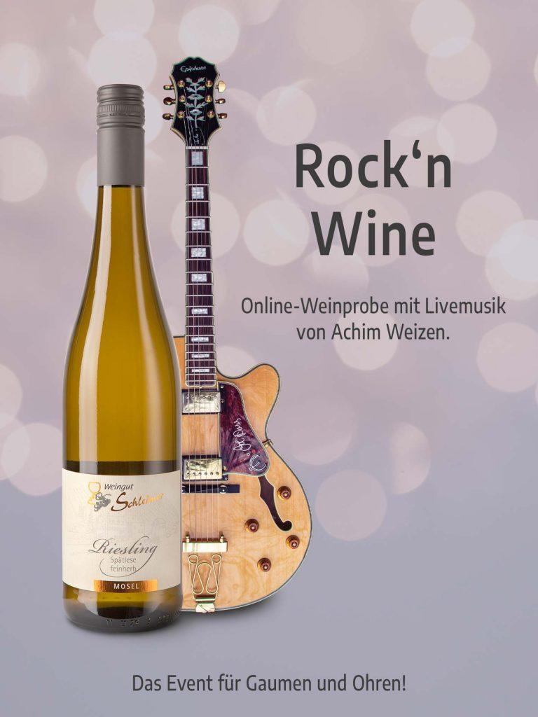 Schleimer Weinpaket Rock-n-Wine